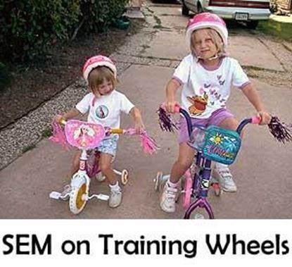 Picture of SEM Training